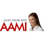AAMI Insurance Logo