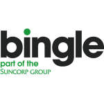 Bingle Car Insurance Logo