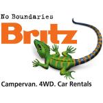 Britz Campervans Logo