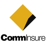 CommInsure Logo