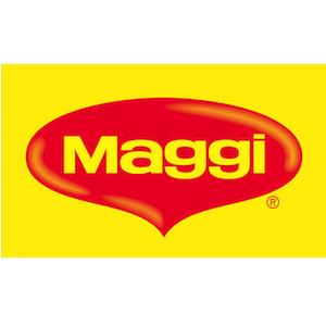 JB Clients Nestle Maggi Logo